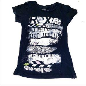 Roxy Graphic T-shirt